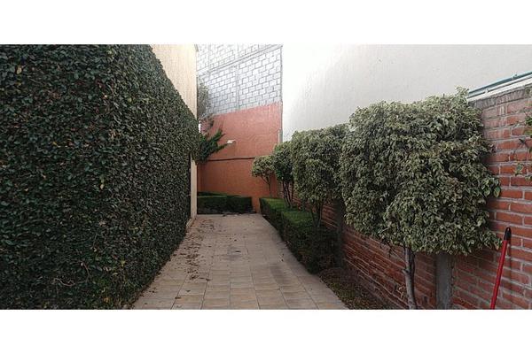Foto de casa en venta en  , explanada cerro del cubito, pachuca de soto, hidalgo, 8158482 No. 23