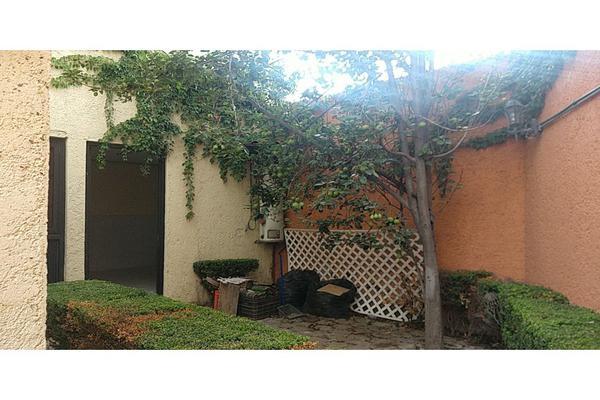 Foto de casa en venta en  , explanada cerro del cubito, pachuca de soto, hidalgo, 8158482 No. 24