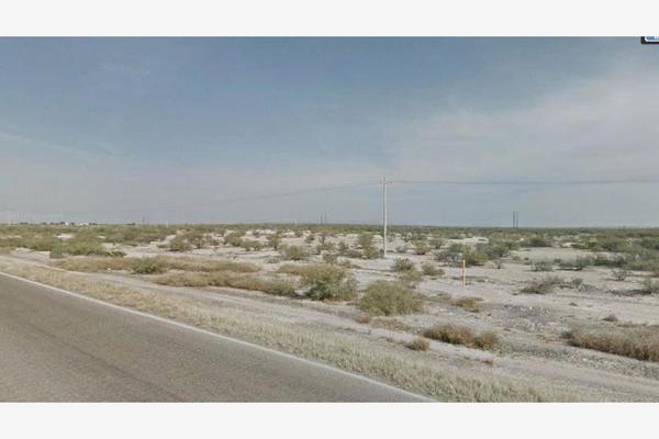Foto de rancho en venta en  , expo gómez palacio, gómez palacio, durango, 8617066 No. 02