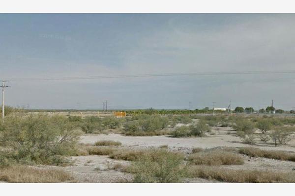 Foto de rancho en venta en  , expo gómez palacio, gómez palacio, durango, 8617066 No. 04