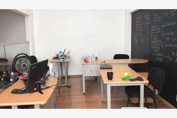 Foto de oficina en renta en extremadura 53, insurgentes mixcoac, benito juárez, df / cdmx, 8862000 No. 01