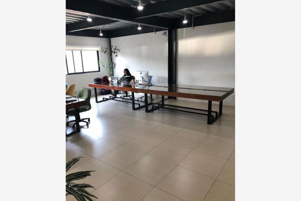 Foto de oficina en renta en extremadura 53, insurgentes mixcoac, benito juárez, df / cdmx, 8862000 No. 02