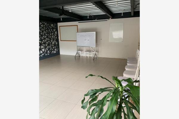 Foto de oficina en renta en extremadura 53, insurgentes mixcoac, benito juárez, df / cdmx, 8862000 No. 04