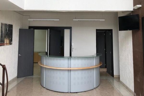 Foto de oficina en venta en extremadura , insurgentes mixcoac, benito juárez, df / cdmx, 12877447 No. 03