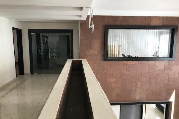 Foto de oficina en venta en extremadura , insurgentes mixcoac, benito juárez, df / cdmx, 12877447 No. 05