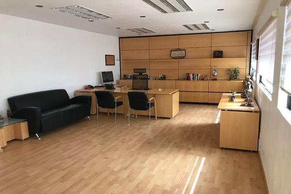 Foto de oficina en venta en extremadura , insurgentes mixcoac, benito juárez, df / cdmx, 12877447 No. 06
