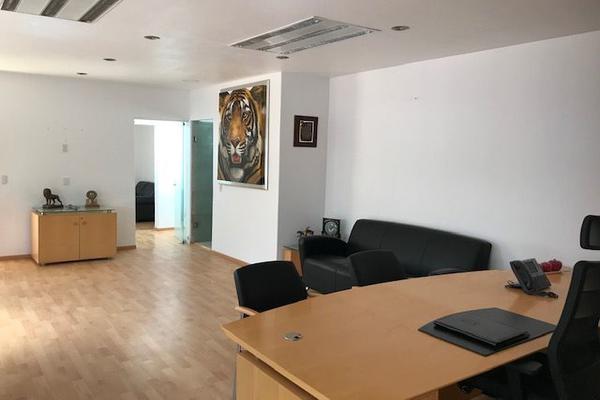 Foto de oficina en venta en extremadura , insurgentes mixcoac, benito juárez, df / cdmx, 12877447 No. 07