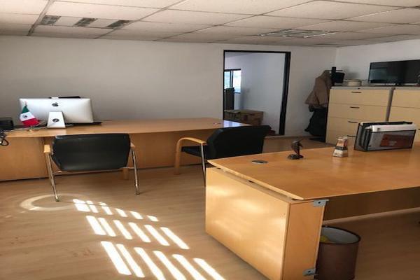 Foto de oficina en venta en extremadura , insurgentes mixcoac, benito juárez, df / cdmx, 12877447 No. 08