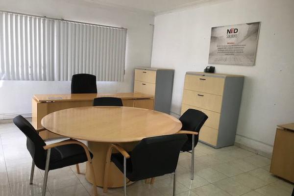 Foto de oficina en venta en extremadura , insurgentes mixcoac, benito juárez, df / cdmx, 12877447 No. 12