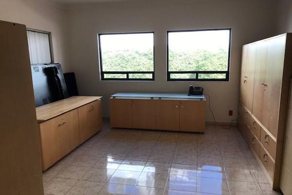 Foto de oficina en venta en extremadura , insurgentes mixcoac, benito juárez, df / cdmx, 12877447 No. 15