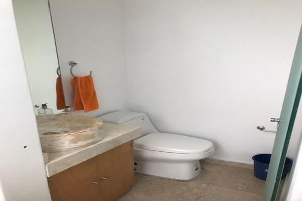 Foto de oficina en venta en extremadura , insurgentes mixcoac, benito juárez, df / cdmx, 12877447 No. 16