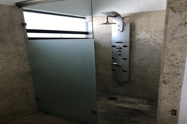 Foto de oficina en venta en extremadura , insurgentes mixcoac, benito juárez, df / cdmx, 12877447 No. 17