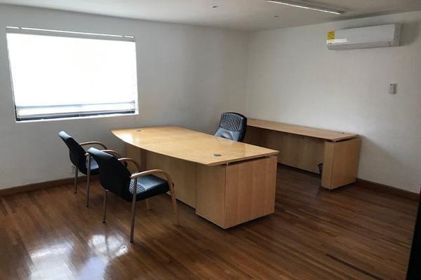 Foto de oficina en venta en extremadura , insurgentes mixcoac, benito juárez, df / cdmx, 12877447 No. 19
