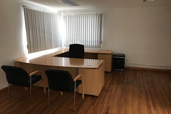 Foto de oficina en venta en extremadura , insurgentes mixcoac, benito juárez, df / cdmx, 12877447 No. 20
