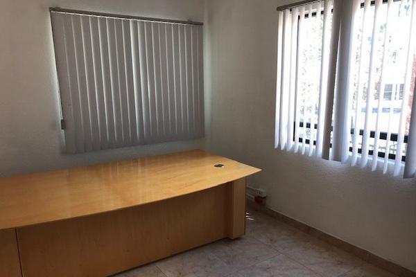 Foto de oficina en venta en extremadura , insurgentes mixcoac, benito juárez, df / cdmx, 12877447 No. 21