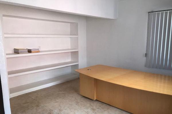 Foto de oficina en venta en extremadura , insurgentes mixcoac, benito juárez, df / cdmx, 12877447 No. 22
