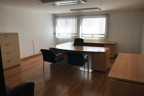 Foto de oficina en venta en extremadura , insurgentes mixcoac, benito juárez, df / cdmx, 12877447 No. 23