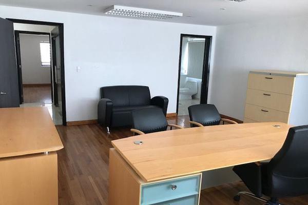 Foto de oficina en venta en extremadura , insurgentes mixcoac, benito juárez, df / cdmx, 12877447 No. 24