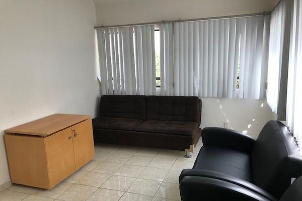 Foto de oficina en venta en extremadura , insurgentes mixcoac, benito juárez, df / cdmx, 12877447 No. 27