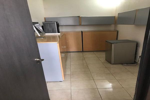 Foto de oficina en venta en extremadura , insurgentes mixcoac, benito juárez, df / cdmx, 12877447 No. 29