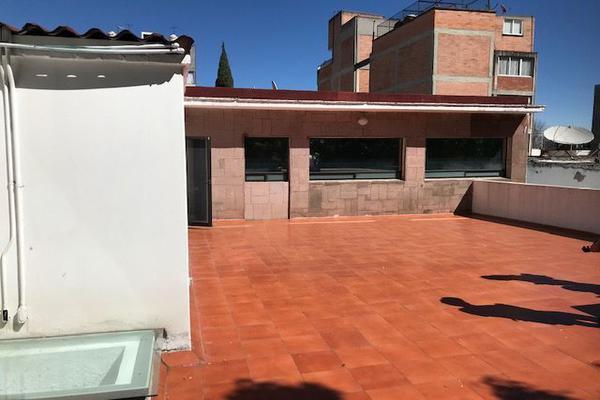 Foto de oficina en venta en extremadura , insurgentes mixcoac, benito juárez, df / cdmx, 12877447 No. 34