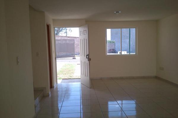 Foto de casa en venta en ezequiel a. chavez 146, prof. jesús romero flores, morelia, michoacán de ocampo, 8814993 No. 03