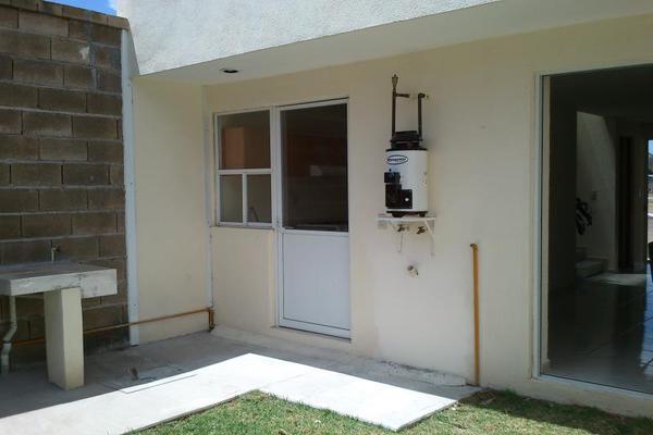 Foto de casa en venta en ezequiel a. chavez 146, prof. jesús romero flores, morelia, michoacán de ocampo, 8814993 No. 04