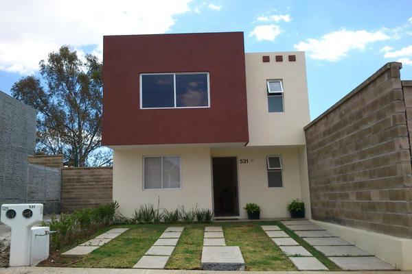 Foto de casa en venta en ezequiel a. chavez 146, prof. jesús romero flores, morelia, michoacán de ocampo, 8814993 No. 05