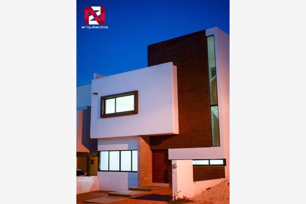 Foto de casa en venta en ezequiel montes 1, el mirador, el marqués, querétaro, 6170793 No. 01