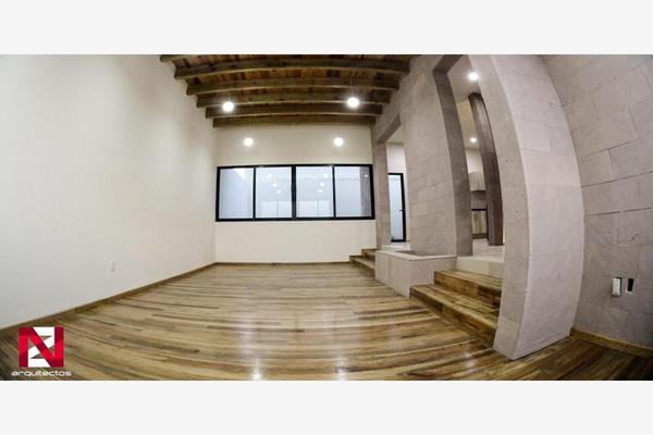 Foto de casa en venta en ezequiel montes 1, el mirador, el marqués, querétaro, 6170793 No. 04