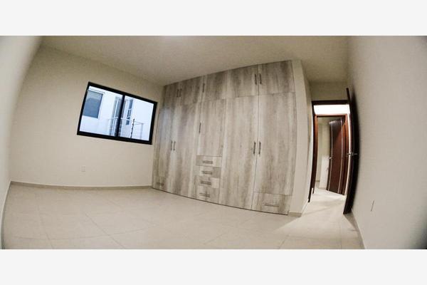 Foto de casa en venta en ezequiel montes 1, el mirador, el marqués, querétaro, 6170793 No. 05