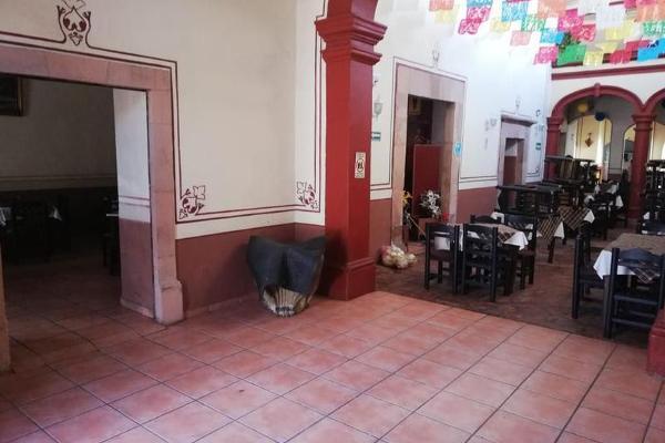 Foto de local en venta en  , ezequiel montes centro, ezequiel montes, querétaro, 12833651 No. 06