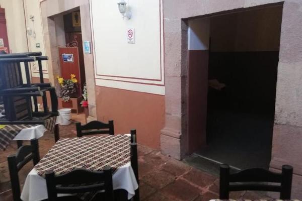 Foto de local en venta en  , ezequiel montes centro, ezequiel montes, querétaro, 12833651 No. 07