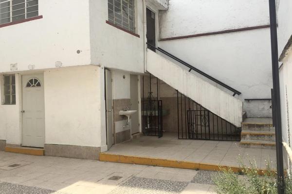 Foto de terreno habitacional en venta en ezequiel montes , tabacalera, cuauhtémoc, df / cdmx, 12814193 No. 02