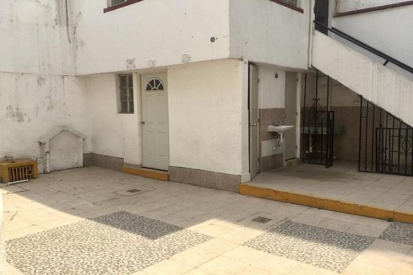 Foto de terreno habitacional en venta en ezequiel montes , tabacalera, cuauhtémoc, df / cdmx, 12814193 No. 03