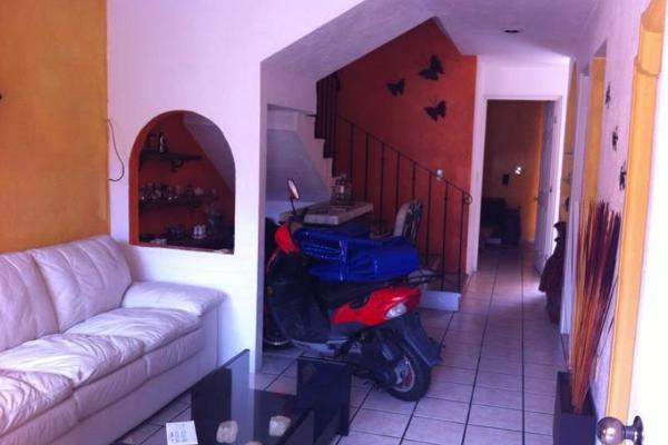 Foto de casa en venta en ezequiel padilla 7, burgos bugambilias, temixco, morelos, 4236942 No. 02