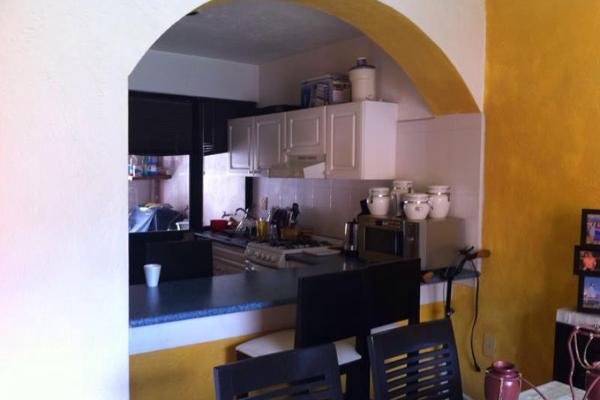 Foto de casa en venta en ezequiel padilla 7, burgos bugambilias, temixco, morelos, 4236942 No. 03