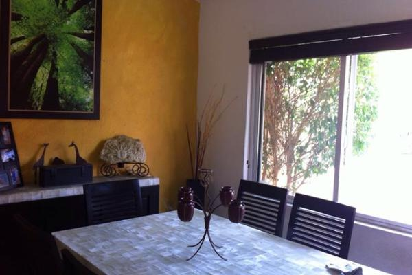 Foto de casa en venta en ezequiel padilla 7, burgos bugambilias, temixco, morelos, 4236942 No. 04