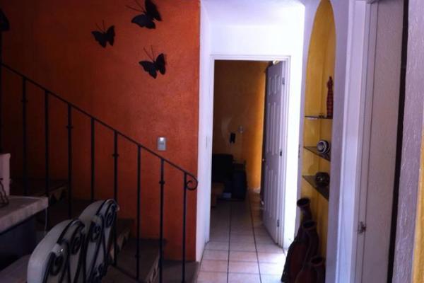 Foto de casa en venta en ezequiel padilla 7, burgos bugambilias, temixco, morelos, 4236942 No. 05