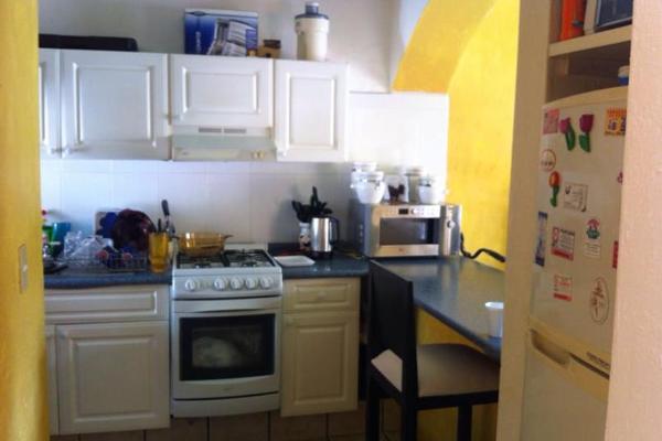 Foto de casa en venta en ezequiel padilla 7, burgos bugambilias, temixco, morelos, 4236942 No. 06
