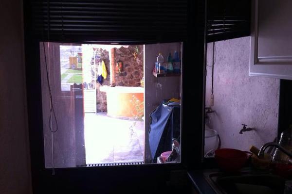 Foto de casa en venta en ezequiel padilla 7, burgos bugambilias, temixco, morelos, 4236942 No. 07