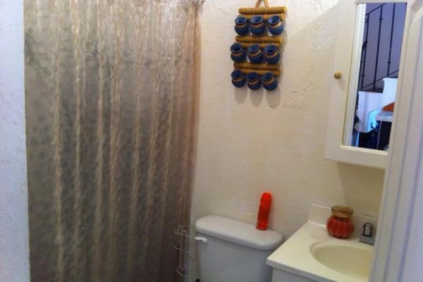 Foto de casa en venta en ezequiel padilla 7, burgos bugambilias, temixco, morelos, 4236942 No. 08