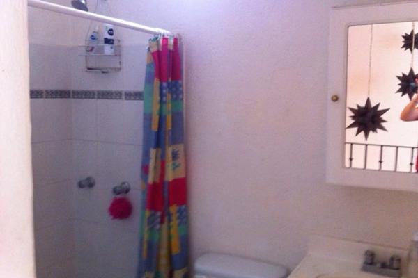 Foto de casa en venta en ezequiel padilla 7, burgos bugambilias, temixco, morelos, 4236942 No. 09