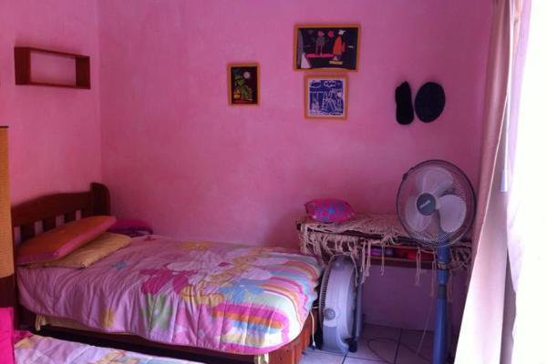 Foto de casa en venta en ezequiel padilla 7, burgos bugambilias, temixco, morelos, 4236942 No. 17