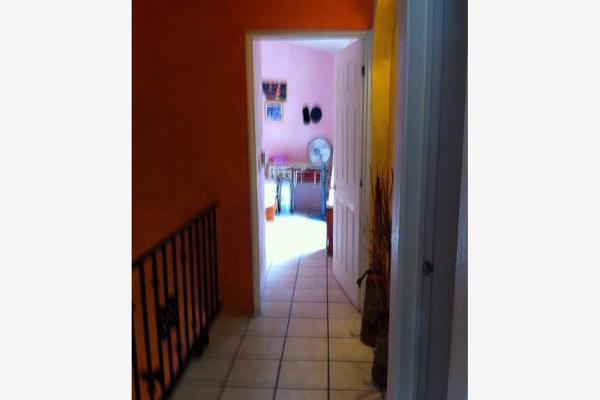 Foto de casa en venta en ezequiel padilla 7, burgos bugambilias, temixco, morelos, 4236942 No. 19
