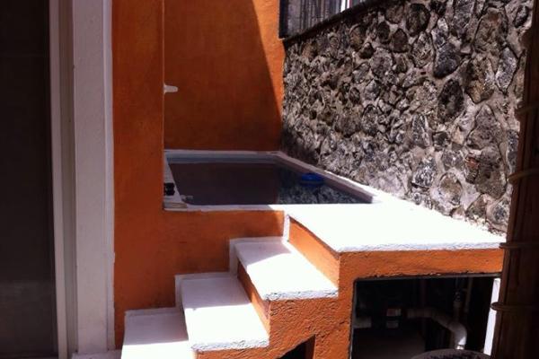 Foto de casa en venta en ezequiel padilla 7, burgos bugambilias, temixco, morelos, 4236942 No. 21