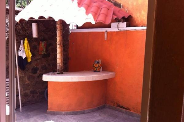Foto de casa en venta en ezequiel padilla 7, burgos bugambilias, temixco, morelos, 4236942 No. 22