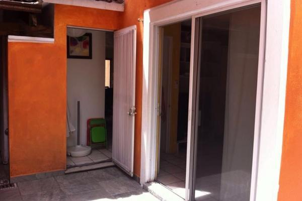 Foto de casa en venta en ezequiel padilla 7, burgos bugambilias, temixco, morelos, 4236942 No. 23