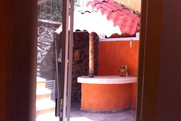 Foto de casa en venta en ezequiel padilla 7, burgos bugambilias, temixco, morelos, 4236942 No. 24