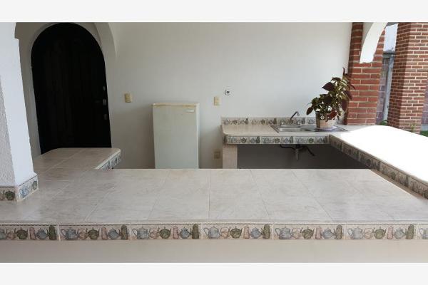 Foto de casa en venta en ezequiel padilla ., burgos bugambilias, temixco, morelos, 5354575 No. 04